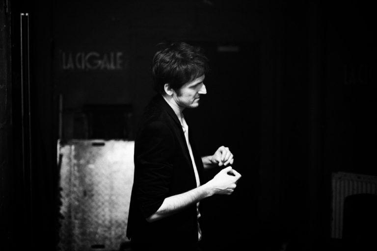 Portfolio - Frédéric Bobin